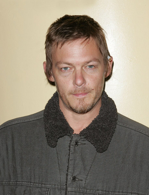 "Norman Reedus-15th Annual Gen Art Film Festival - ""Mercy"""