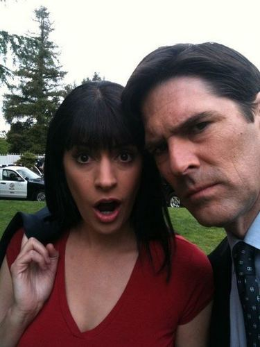 OMG, my so wanted and finally got it Thomas and Paget picture!