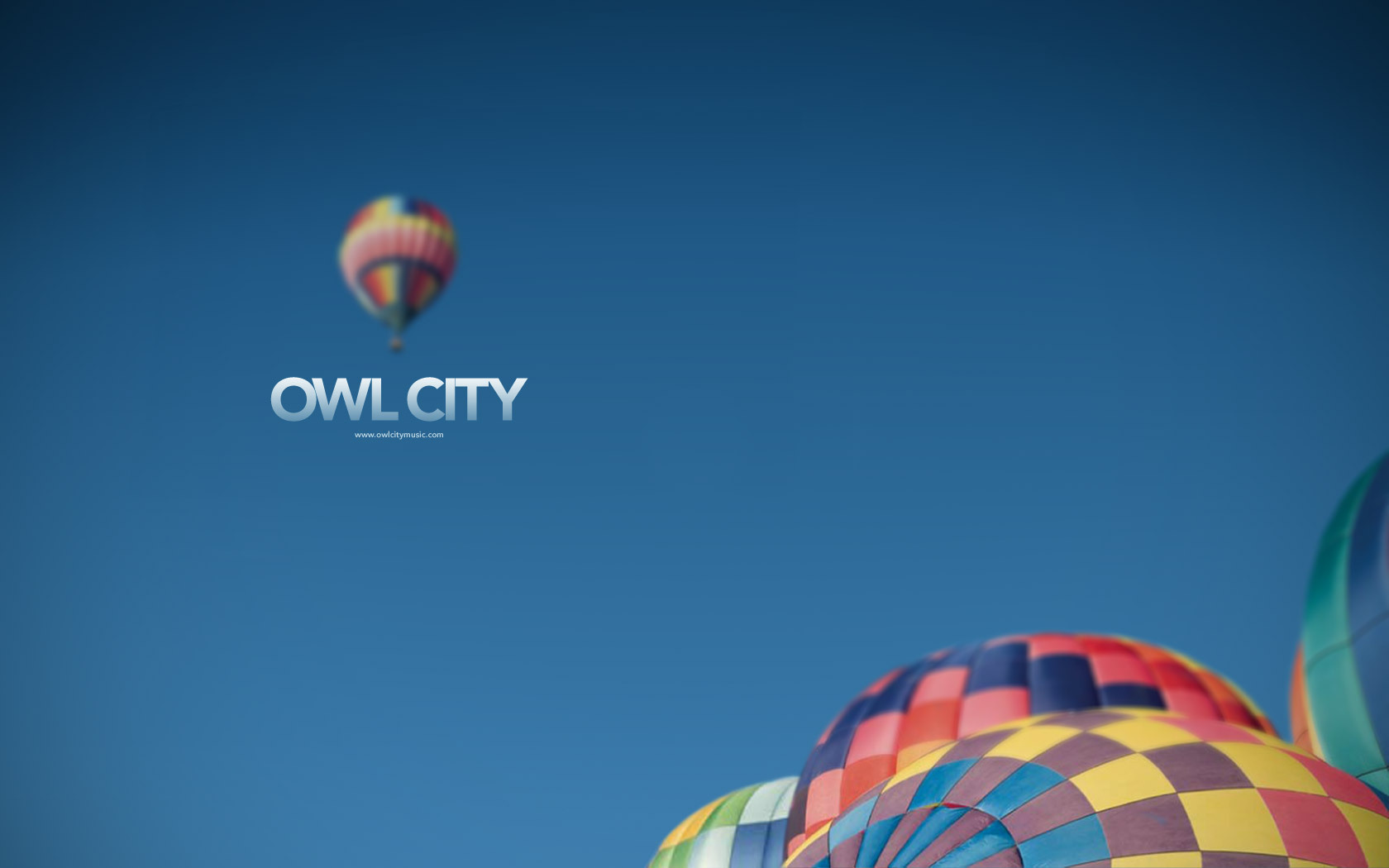 O Owl City Owl City - Owl City Wa...