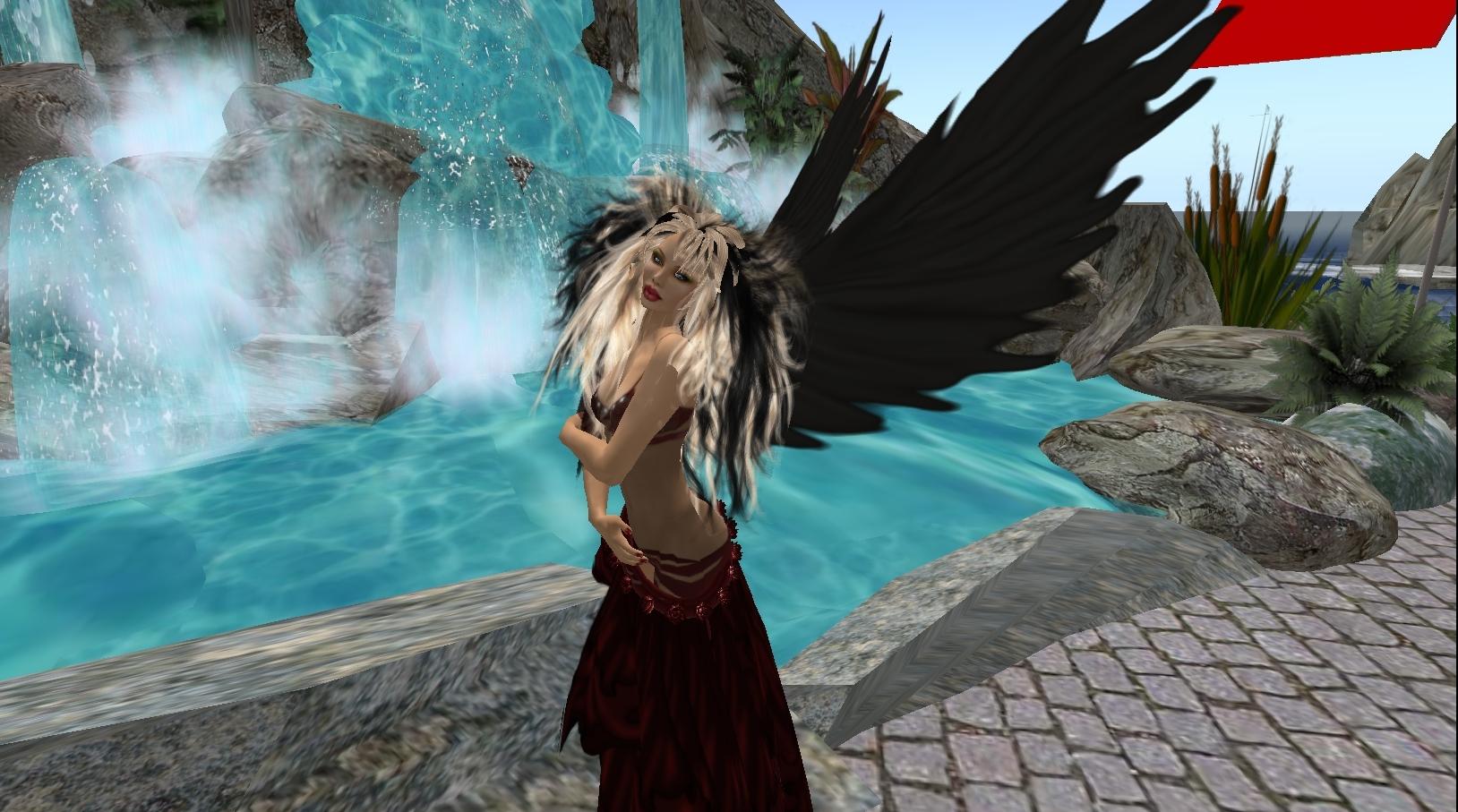 Pandoras Avatar Looks Pandoras Sekunde Life Image
