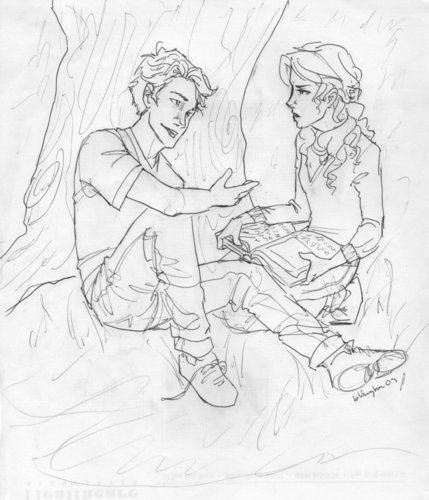 Percabeth LOVE <3