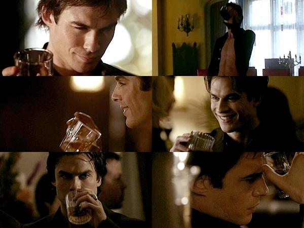 Picspam: 10 reasons to love Damon Salvatore