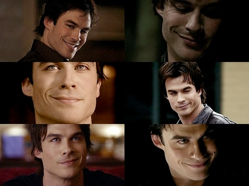 Picspam: 10 reasons to amor Damon Salvatore