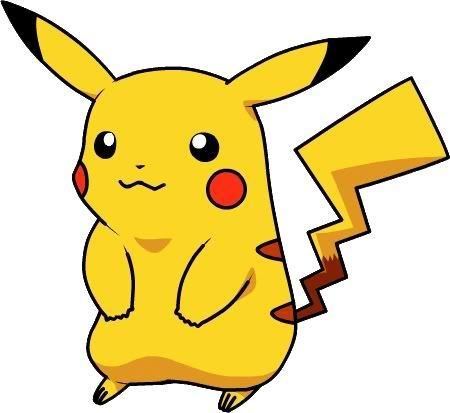 Legendary Pokemon wallpaper called Pikachu