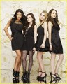 Pretty Little Liars Promotional Photos