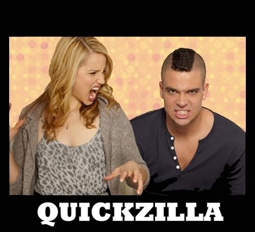 Quickzilla ;)