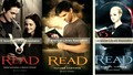 Read :) - twilight-series photo