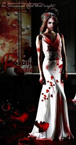 Rosalie Hale (Revenge)