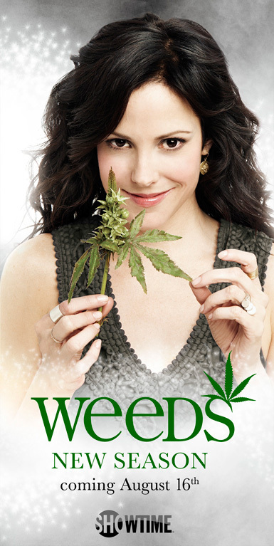 weeds season 7 promo pictures. Season 6 Promotional Poster