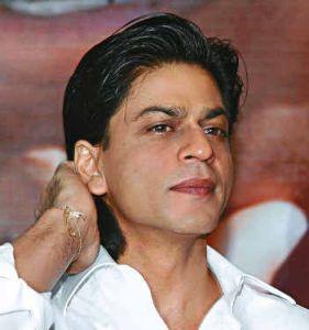 Shahrukh - shahrukh-khan Photo