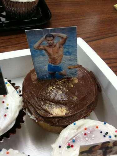Shemar's Birthday