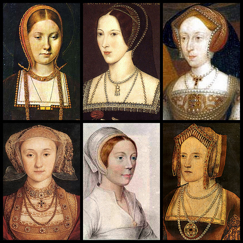 Six wives of henry viii the six wives of henry viii photo