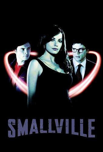 Smallville/Clois
