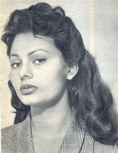 索菲亚·罗兰