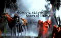 Stayne, Knave Of Hearts - ilosovic-stayne-knave-of-hearts wallpaper