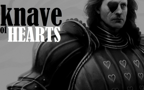 Ilosovic Stayne, Knave Of Hearts wallpaper called Stayne, Knave Of Hearts