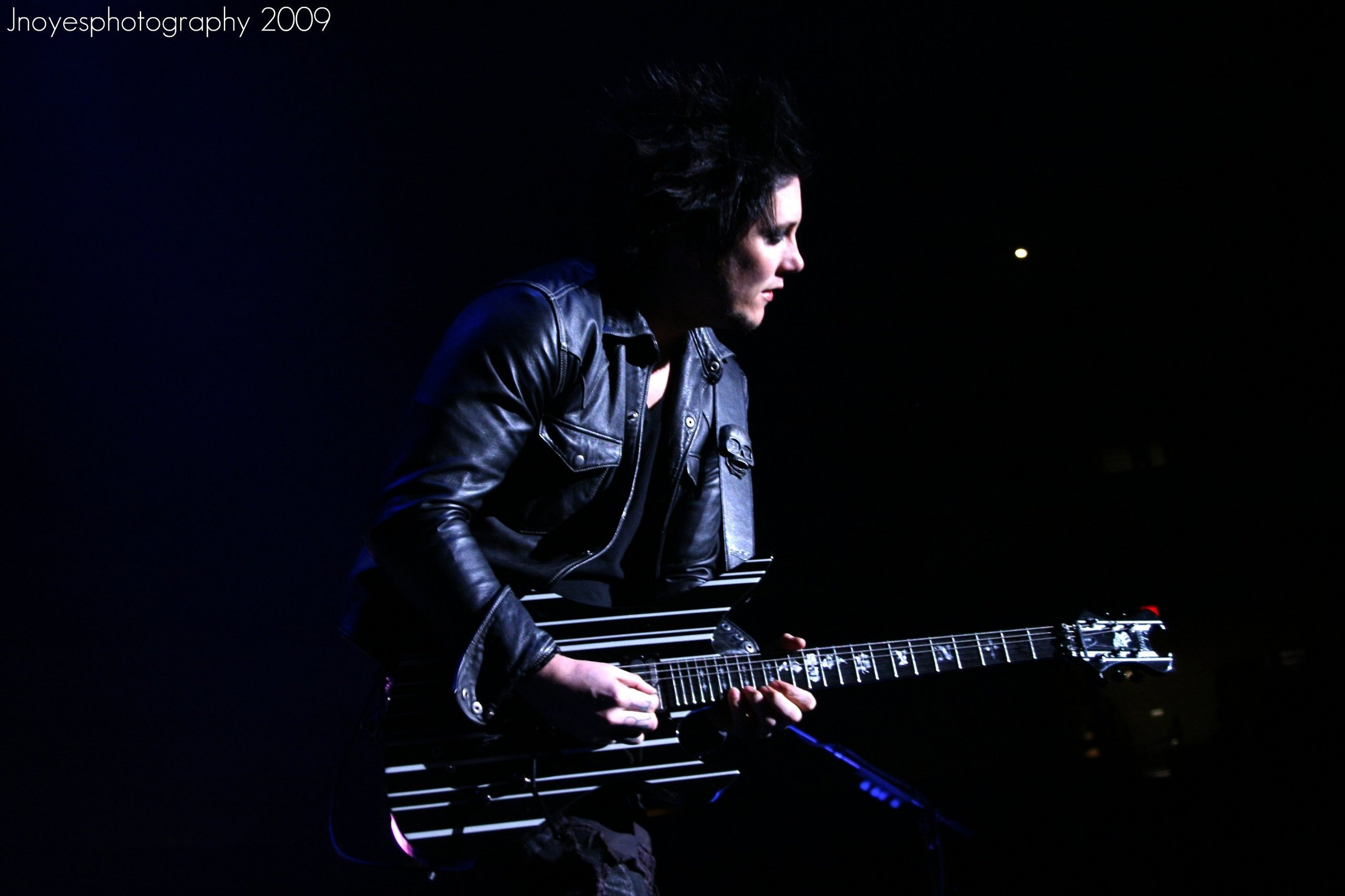 Download Synyster Gates Guitar Wallpaper Gallery