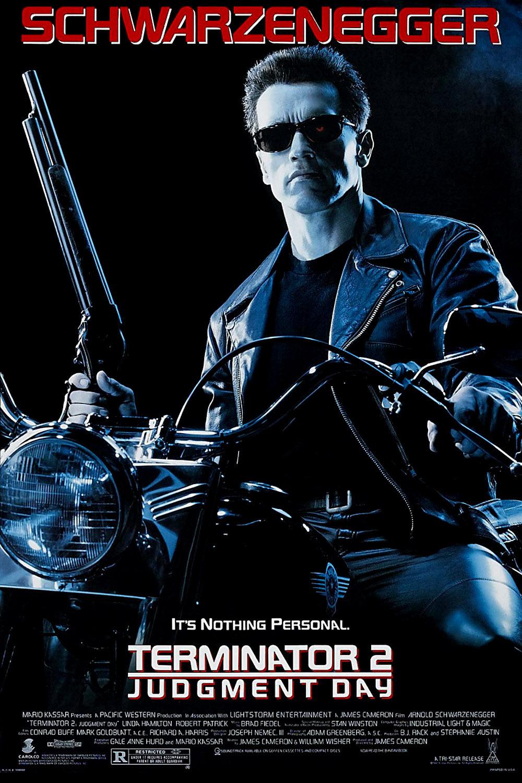 T2 - Terminator Photo (11685785) - Fanpop