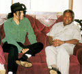 TOO CUTE!!!! - michael-jackson photo