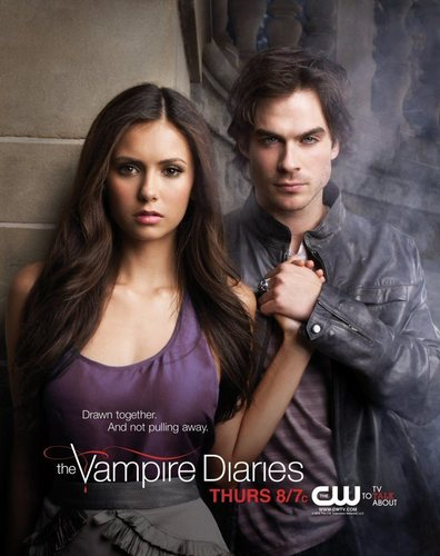 TVD Promo Poster