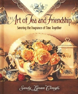 Tea And Friendship - vintage Photo