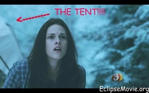 Tent Scene?