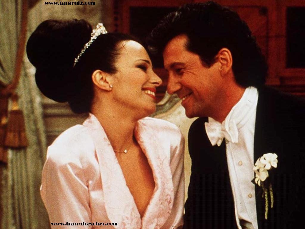 Maxwell and fran wedding