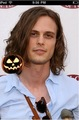 The great Pumpkin Matthew Gubler
