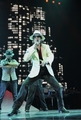 This Is It, he still dancing «3 - michael-jackson photo