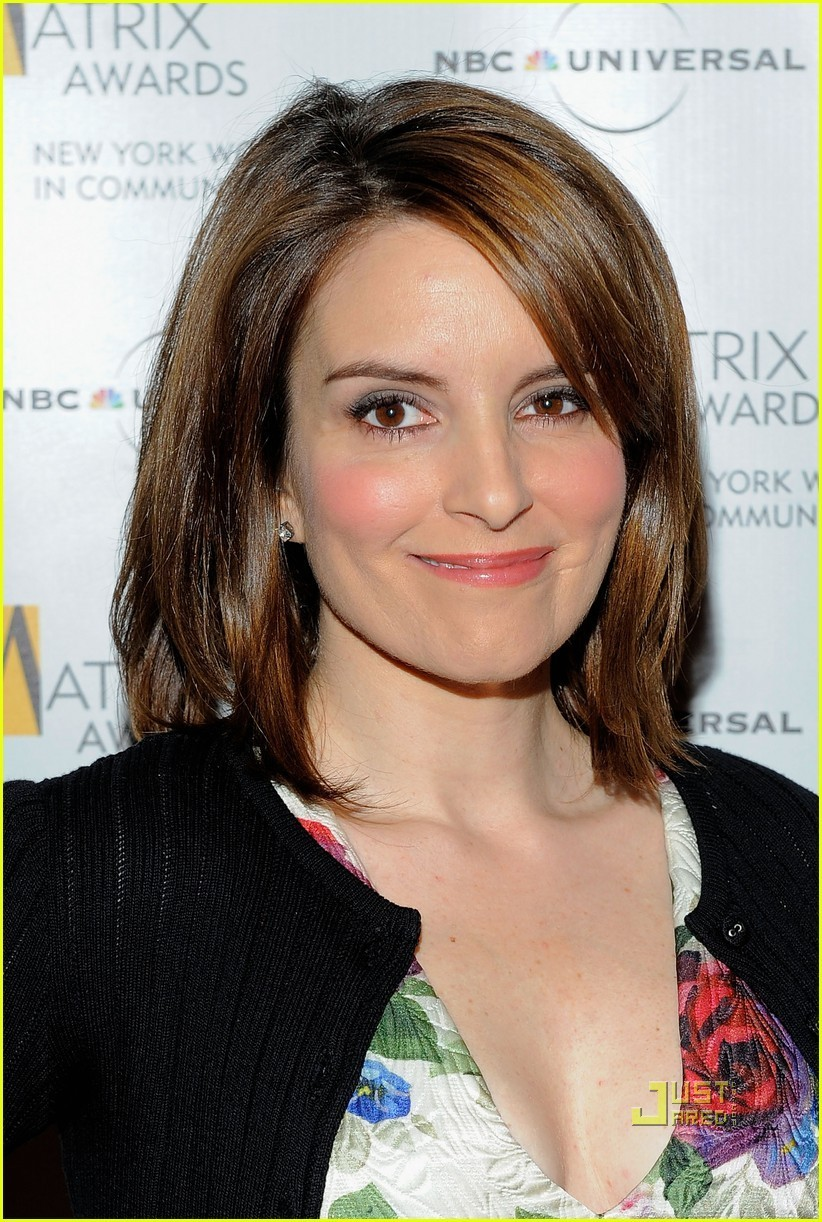 Tina Fey - Photos
