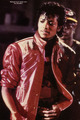 "Videoshoots / ""Beat It"" Set - michael-jackson photo"