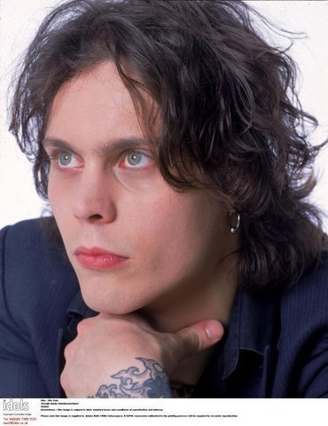 Ville is my celebrity crush for 10 years <3