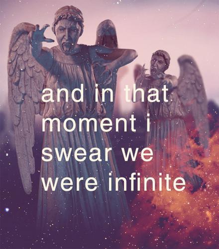 Weeping 天使