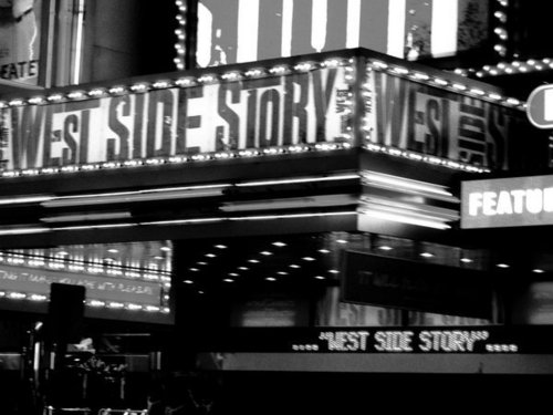 West Side Story on Broadway