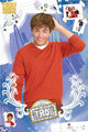 Zac Efron - high-school-musical-3 photo