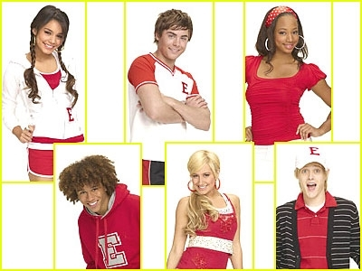 High School Musical 3 wallpaper entitled Zac Efron