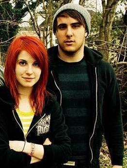 Zac and Hayley