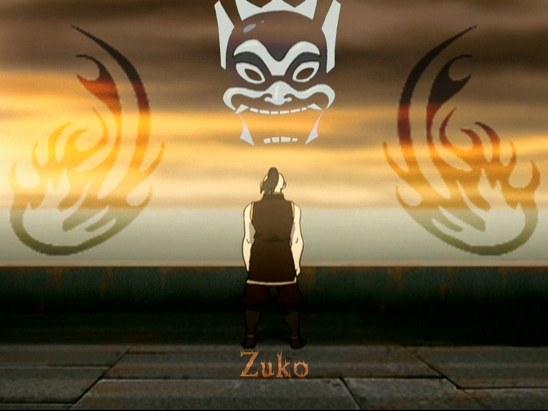 Pricipessas Tattoo Avatar The Last Airbender Zuko Wallpaper