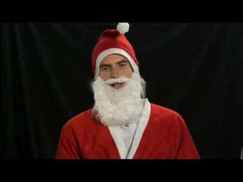 andy santa