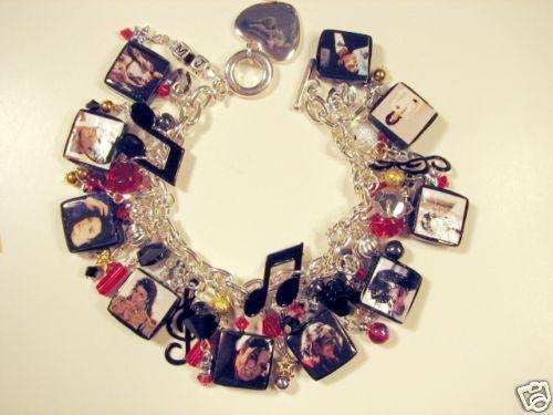 bracelet MJ