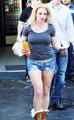 britney breast naked - britney-spears photo