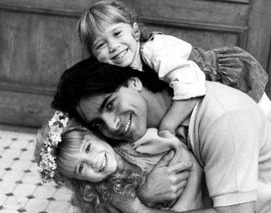 Full House wallpaper titled full house behind the scenes
