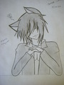 ikuto!!! - shugo-chara fan art