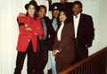 in family - michael-jackson photo