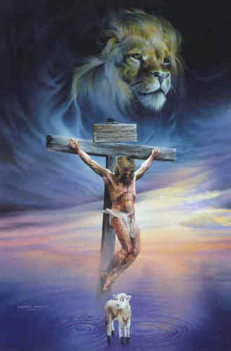 येशु christ crucifixion