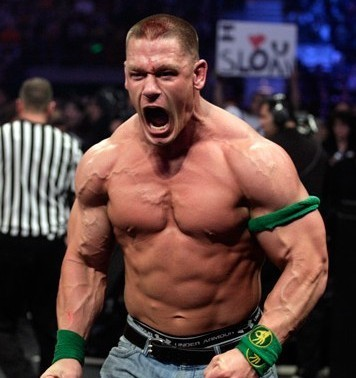 John Cena Is Bigger Stronger And Has An Overall Better Physique Than