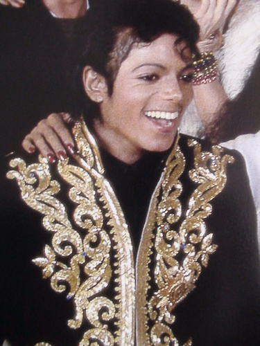 Любовь Ты Michael!!!