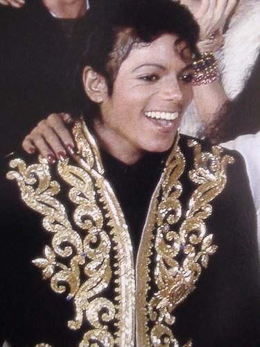 amor you Michael!!!