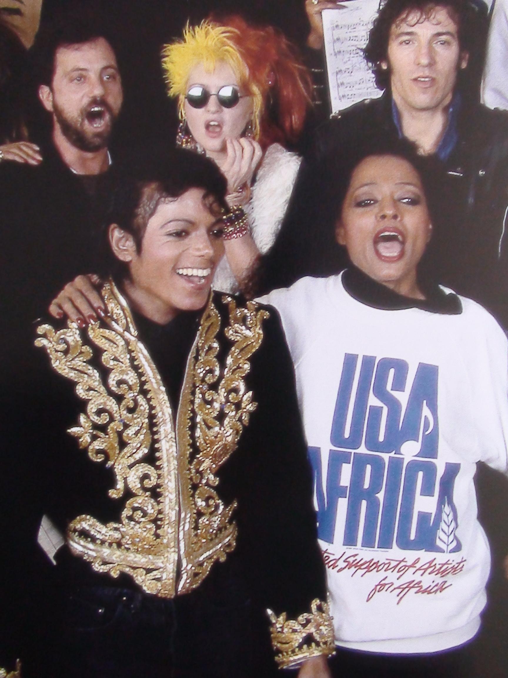 প্রণয় আপনি Michael!!!