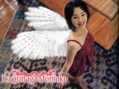 momoko, tsugunaga
